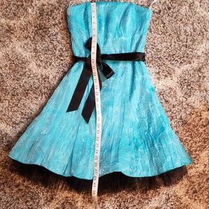 Jessica McClintock Dresses - Jessica McClintock Cocktail Party Homecoming Dress